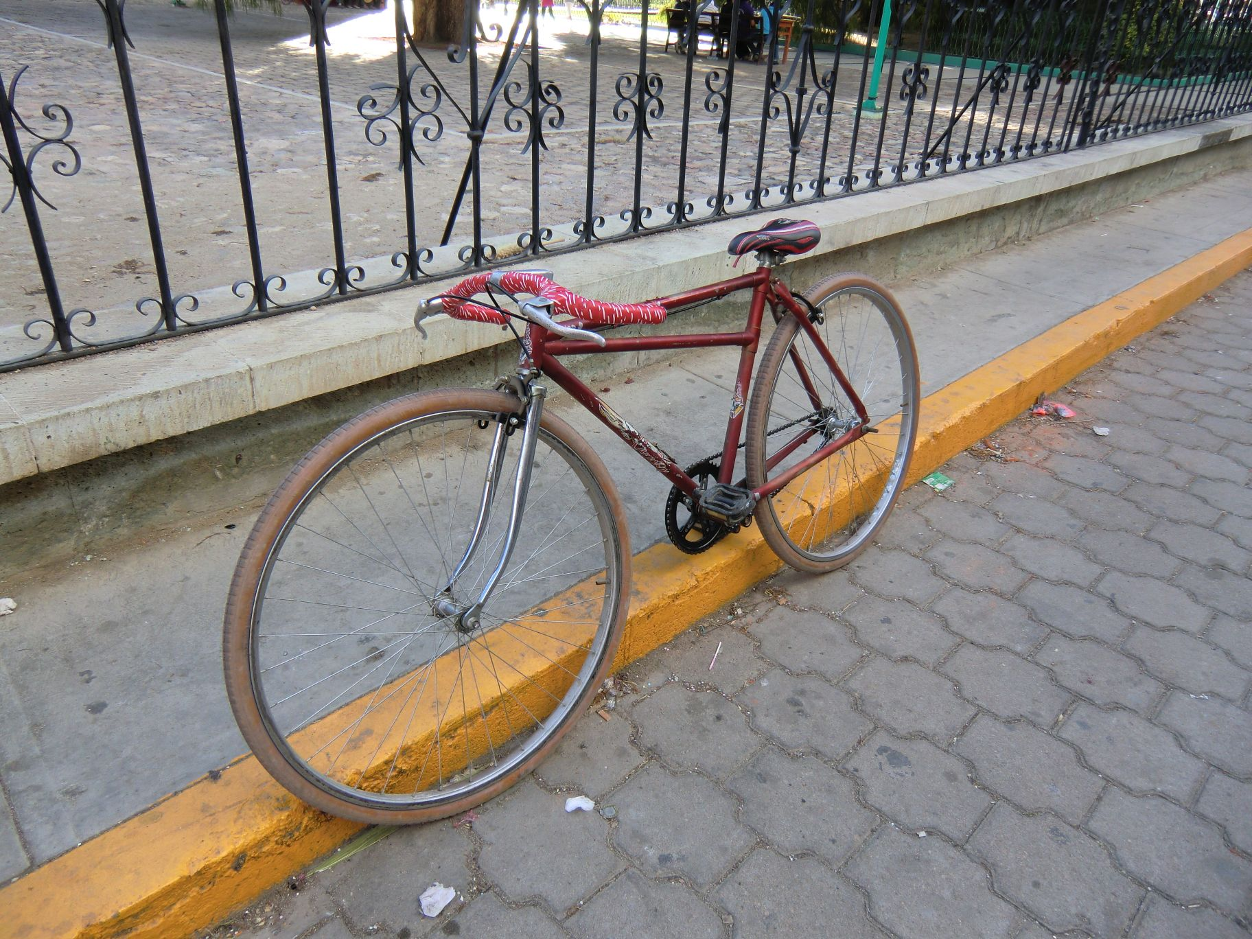 Mexican bici